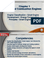Small Engines Ch 1