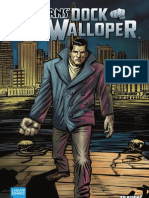 Ed Burns Dock Walloper #1 -- free