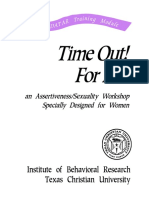 time out - for me --women.pdf
