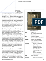 Albert Einstein - Wikipedia, The Free Encyclopedia