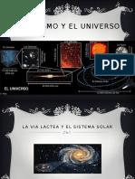 El Cosmo y El Universo Junior Like