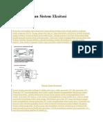 Generator Dan Sistem Eksitasi