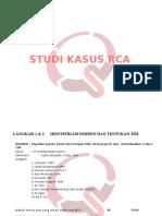Studi Kasus Rca