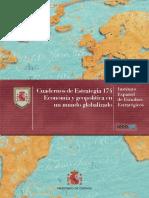 Economia y Geopolítica en Un Mundo Globalizado.