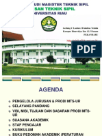 Presentasi 4 New Student 2015 1