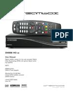 Pdf manual lg rh398h-m