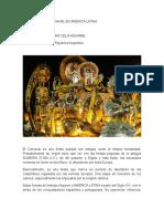 El Carnaval en América Latina. Autora Prof. Sara Celia Aguirre.