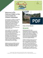 Communities for Children Newsletter.pdf