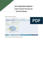 Smartform Using Select-option.pdf