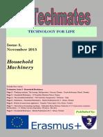 techmates issue 3-household machinery poland