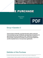 Gp4Q3 - Hire Purchase Presentation.ppt