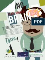 Calming the Fear-Driven Brain