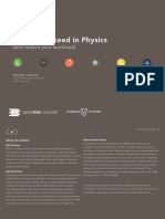CAP Veritas Physics