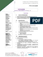 Formation Covadis