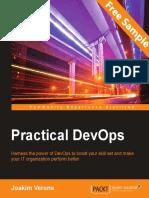 Practical DevOps - Sample Chapter