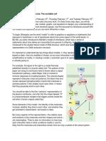 Pre Lab Activity - Models