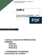 Curs AMTU II 5 Scoli Morfo