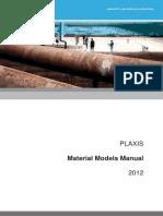 2D2012 3 Material Models