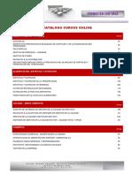 Catalogo Formálytas on Line-2016