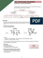 Anatomia Człowieka - Odżywianie i Układ Pokarmowy