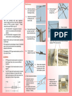 Pamphlet on Neutral Section Maintenance-Eng