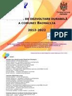 Strategia c.bimaclia