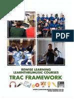 Rewise TRAC Framework Booklet