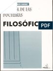 206834010 Historia de Las Doctrinas Filosoficas Copia