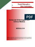 Enfermagem Clínica Módulo 3