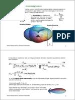 Parámetros II