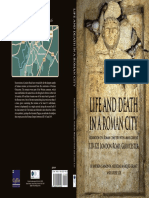 Simonds Et Al - Life and Death in Roman City, Britania