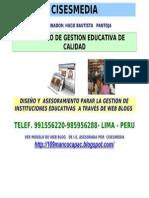 MODELOS  PEDAGÓGICOS Y TENDENCIAS EDUCATIVAS..