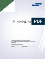 Un48j6500 Manual Usuario