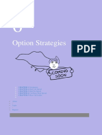 Option Strategies - Zerodha Varsity