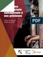 El Sistema Penitenciario Salvadoreño y Sus Prisiones