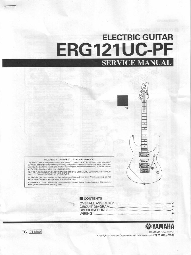 outstanding electric guitar wiring diagrams schematics ornament rh piotomar info 2 Pickup Guitar Wiring 2 Pickup Guitar Wiring