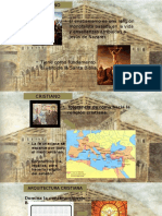 Arq Cristiana y Bizantina