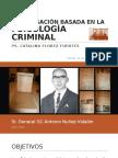 Investigación Basada en la Psicología Criminal