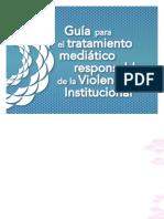 Guía Violencia Institucional JUN2015