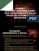 UNIDAD Irelidad Nacional