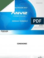 Capacitacion-ANVIZ 2014 - Modulo Tecnico 2-V2-0