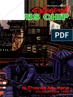 Cyberpunk 2020 - The Osiris Chip