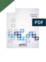1 Reporte Inflación 04 2015 Ecuador