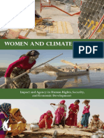 Women and Climate Change.pdf