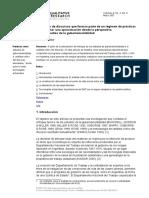 Haidar, Victoria-El Análisis de Discursos Que Forman Parte de Un Régimen de Prácticas de Gobierno.una Aproximación Desde La Perspectiva de Los Estudios de Gubernamentalidad