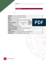 Guía docente de la asignatura_EMPRESA 3º ITI