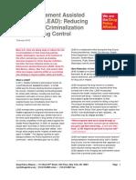 DPA Fact sheet_Law Enforcement Assisted Diversion (LEAD) _(Feb. 2016).pdf