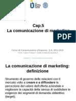 05 Comunicazione 2011-12