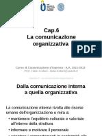 06 Comunicazione 2011-12