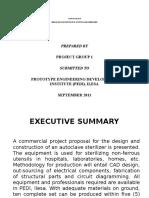 Autoclave Presentation GP1